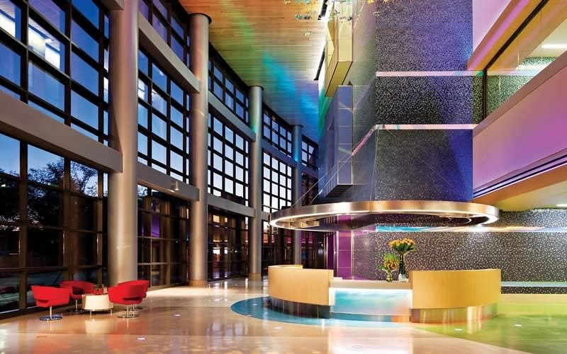 Indoor architectural lighting sawaah lighting offers led lighting solutions